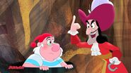 Hook& Smee-Treasure Of The Pirate Mummys Tomb