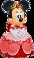 Minnie Mouse KHII