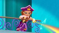 Pirate Princess vs. Sea Witch