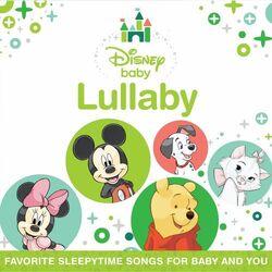 Disney baby lullaby 2013