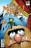 MuppetShow 06 CVR B