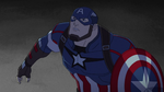 Captain America AUR 03