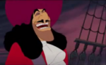 Captain Hook's Laugh