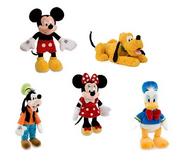 Disney-plush-toys