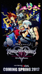 KH3D Game Poster (Tokyo Game Show 2011)