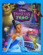 PrincessandFrogSingleDiscBluray
