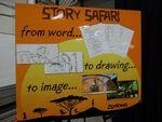 Zootopia Story Safari