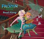 Frozen Fever Storybook - 1