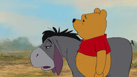Winnie the Pooh Yep i know how you feel