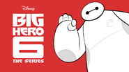 Big Hero 6 The Series KeyArt