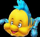 Flounder KHII