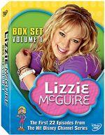 LM Box Set Volume 1