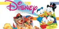 The Disney Afternoon (soundtrack)
