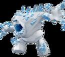 Merengue (Frozen)