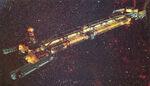 U S S Cygnus Promo 17