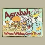 Agrahbah where wishes come true