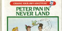 Peter Pan in Never Land