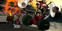 Destructo-Bot