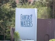 Fantasy Waters