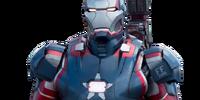 Iron Patriot (armor)