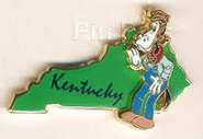 Kentucky Pin