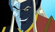 Malekith the Accursed Face