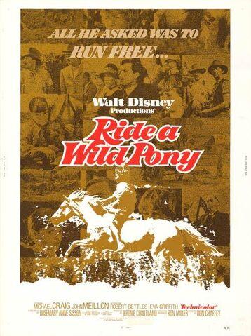 File:Ride a Wild Pony.jpg