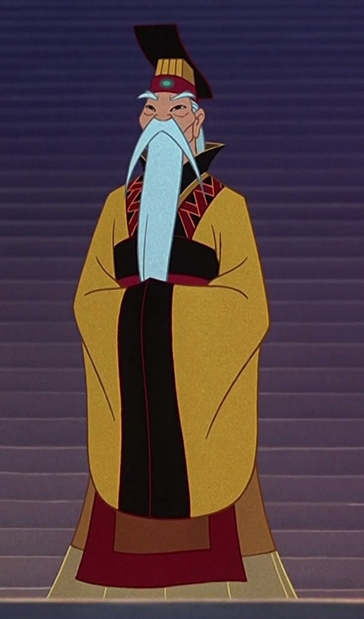 the emperor of china disney wiki fandom powered by wikia grandmother clipart with wild one it grandmother clip art free