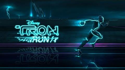TRON RUN r - Teaser Trailer