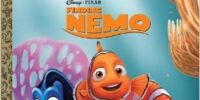 Finding Nemo (Big Golden Book)