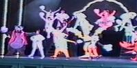Disney Classics: The Music & The Magic