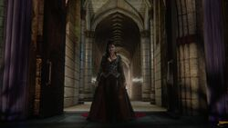 Once Upon a Time - 6x10 - Wish You Were Here - Evil Queen