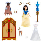 Snow White Mini-Doll Set