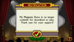 MuppetsShow-NoLongerPlayable