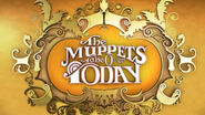 The Muppets Takeover Today