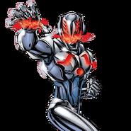 Ultron Render 04