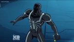 Agent Venom Sinister 6 21