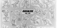 Gosalyn Mallard/Gallery