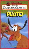 Pluto Walt Disney Cartoon Classics