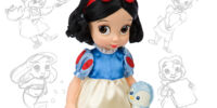 Snow White (character)/Gallery/Merchandise and Miscellaneous