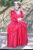 Lady Tremaine DLP