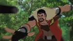 Kraven the Hunter USMWW 3