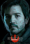 Rogue One character poster 2