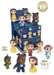 Beauty and the Beast 2017 Mystery Minis