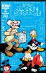 Uncle Scrooge 410