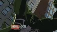 Venom Hulk