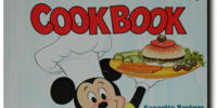 Walt Disney's Mickey Mouse Cookbook