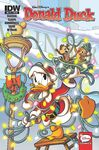 DonaldDuck issue 375 RI cover