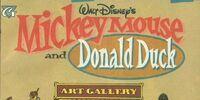 Walt Disney Giant