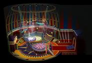 Circus - Inside (Art)